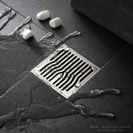 Ga thoát sàn chống mùi hôi