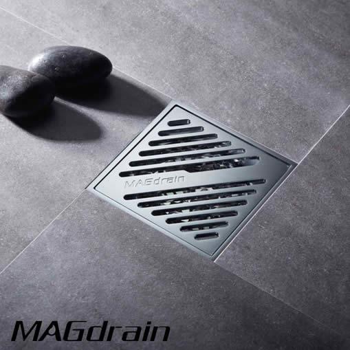 Thoát sàn ngăn mùi MAGdrain